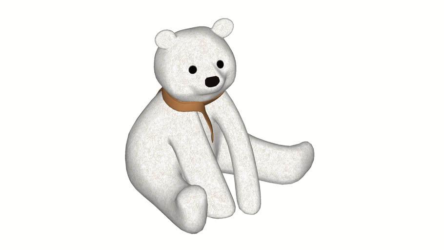 Pelúcia Urso