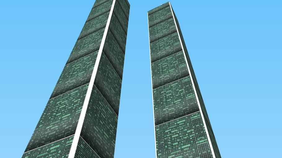 twin towers,torri gemelle
