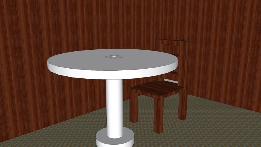 Masa Sandalye Bar