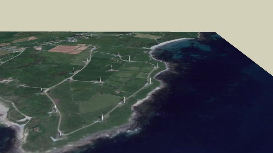 Carnsore Windfarm