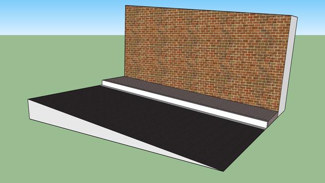 Diseño De Terraza Para Bar En Masquefa 3d Warehouse