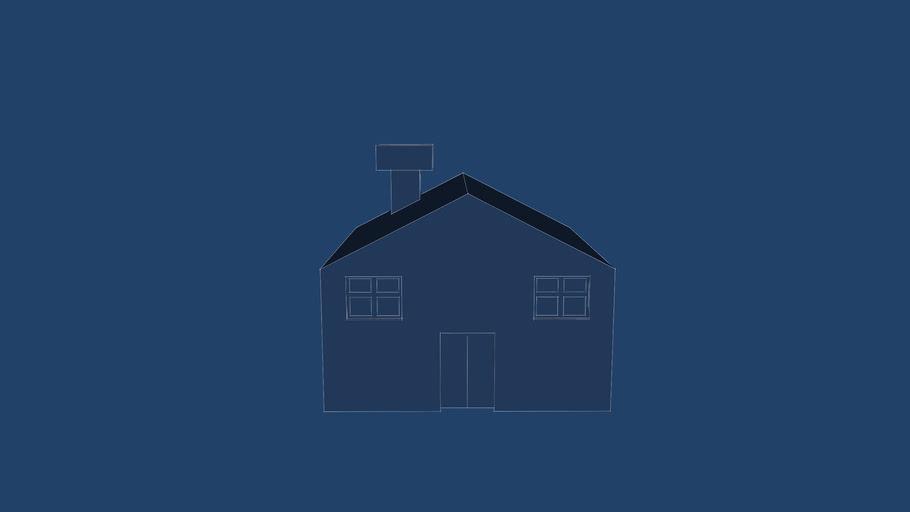 Basic House BluePrint