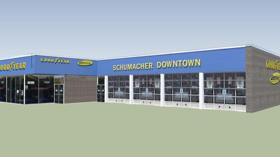 Schumacher Goodyear in Fargo, ND