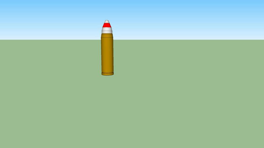 105mm shell
