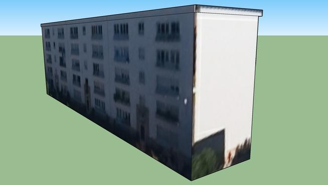 Lyon bci 221