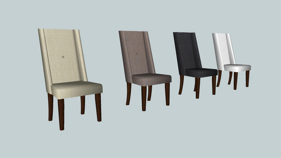 SCAN DESIGN Porter Dining Chairs
