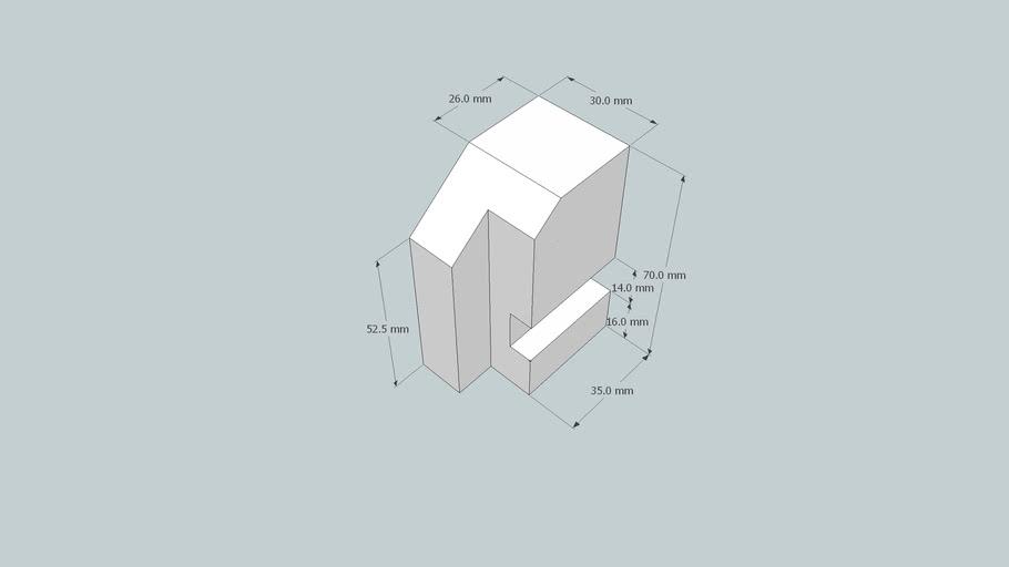 Desenho da Faculdade