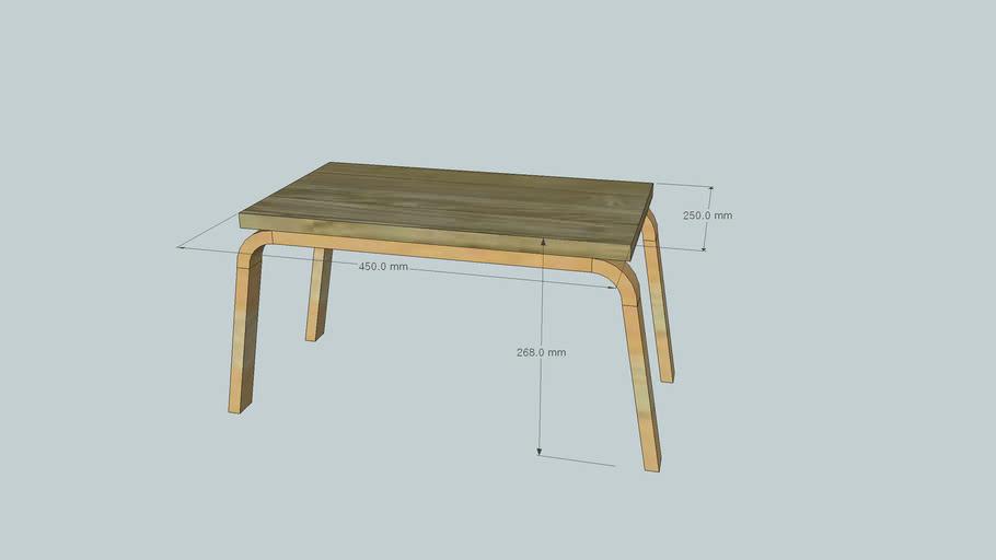 amateur woodworker