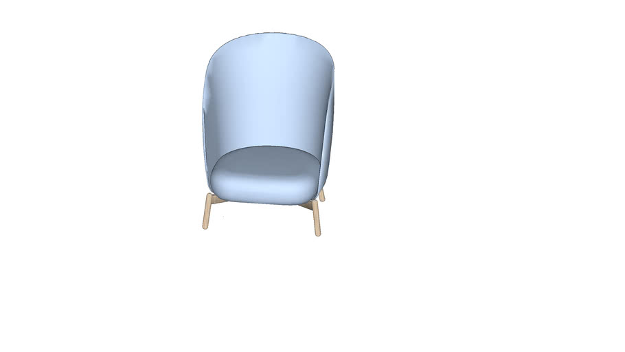 catherine m nest chair