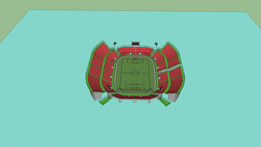 Estadio nº4