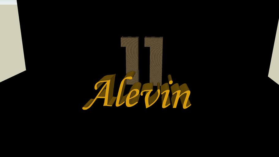 Alevin-Worship IT!!!!!!!!!!!!!!!!!!!!!!