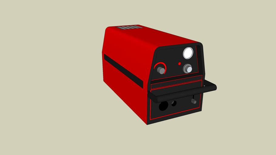 Lincoln Plasma Cutter