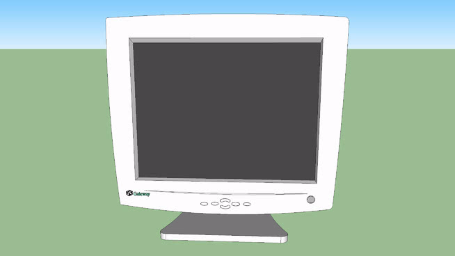 Gateway computer products