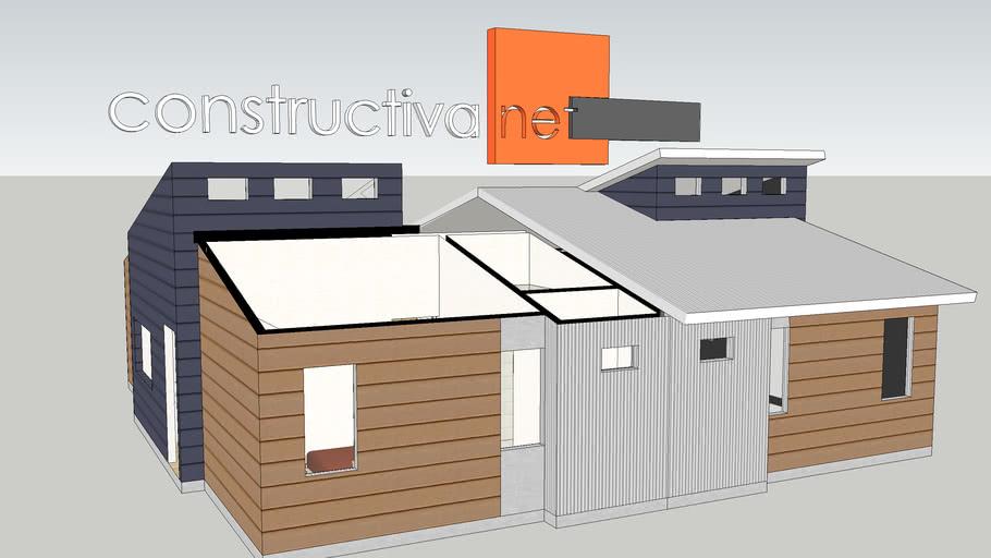 Minima Roofless