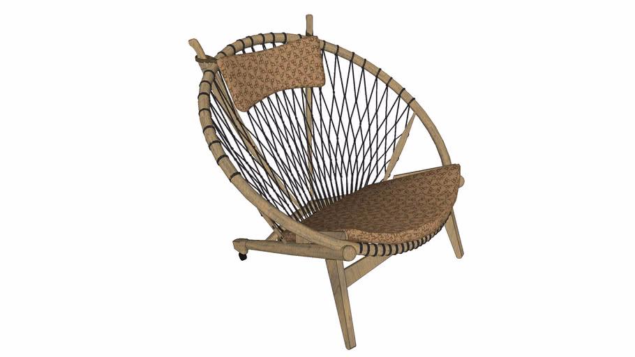 Chair, sofa, puf