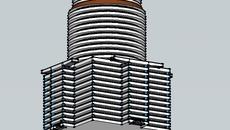 Thriving Tower