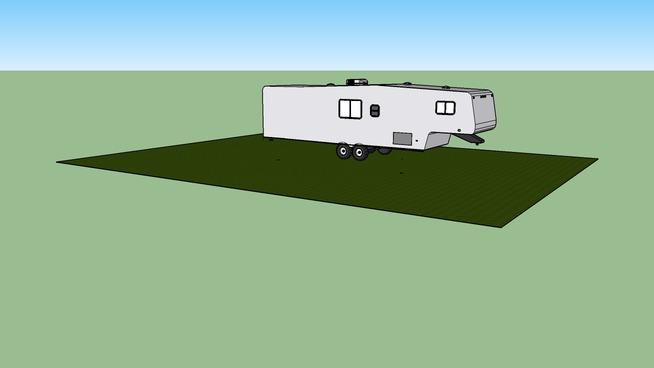 35` camper