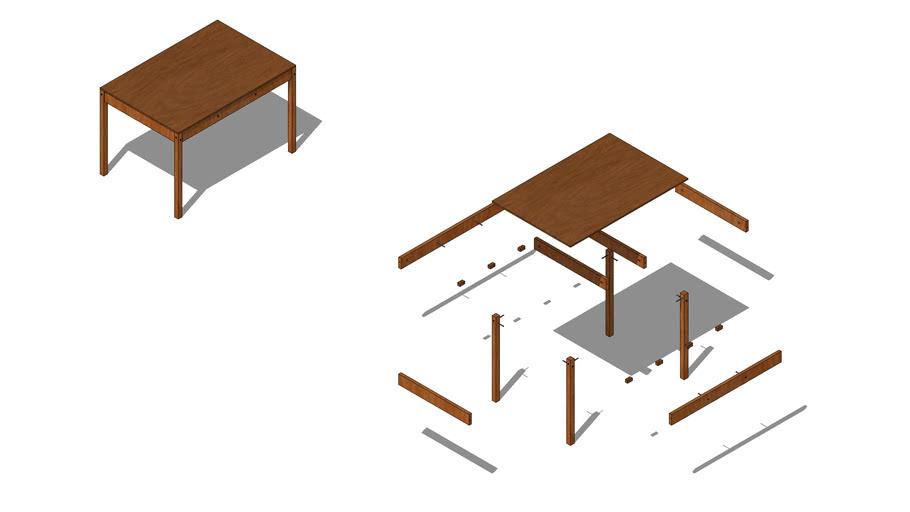 ejercicio 2 mesa