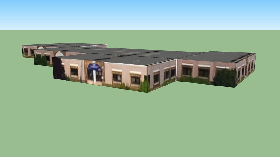 Bâtiment à 69200 Vénissieux 111