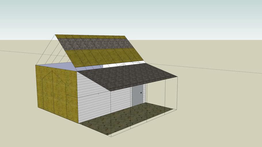 shed six