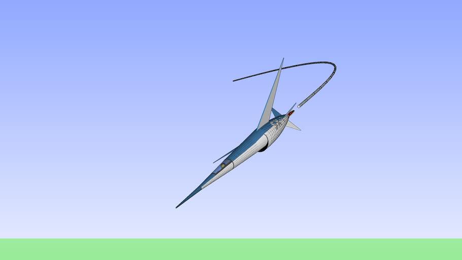 L'Espadon (the Swordfish)