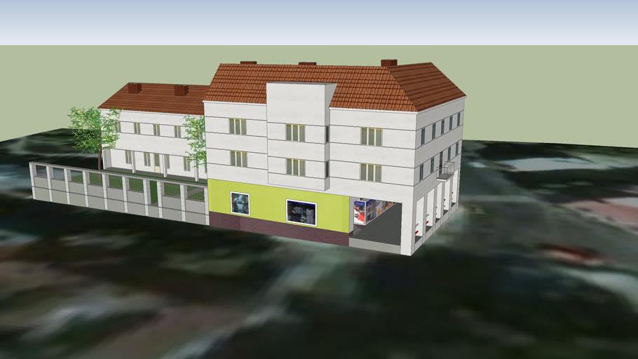 Bytový dom2