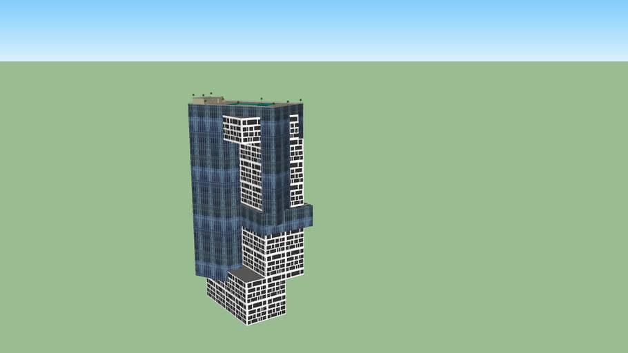 Torre Cuatriangulo