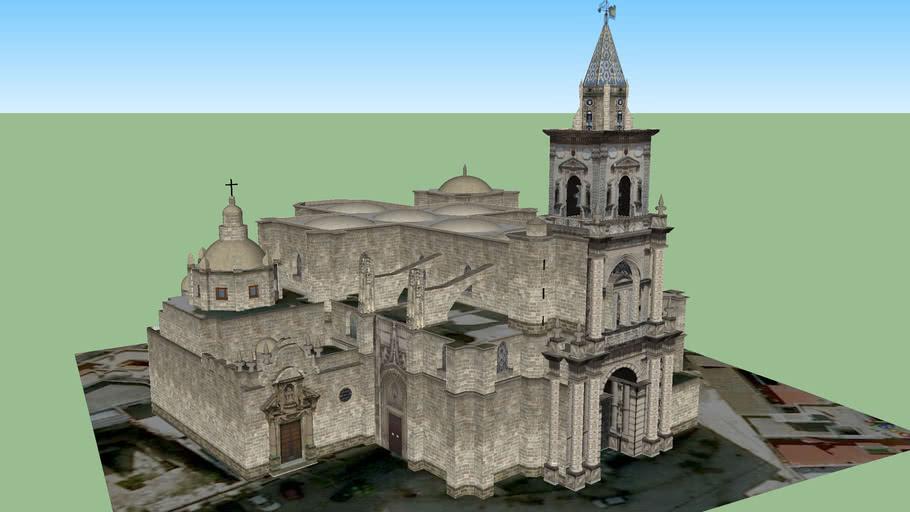 Iglesia San Miguel - Jerez de la Frontera