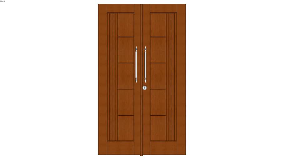 door/pintu minimalist modern