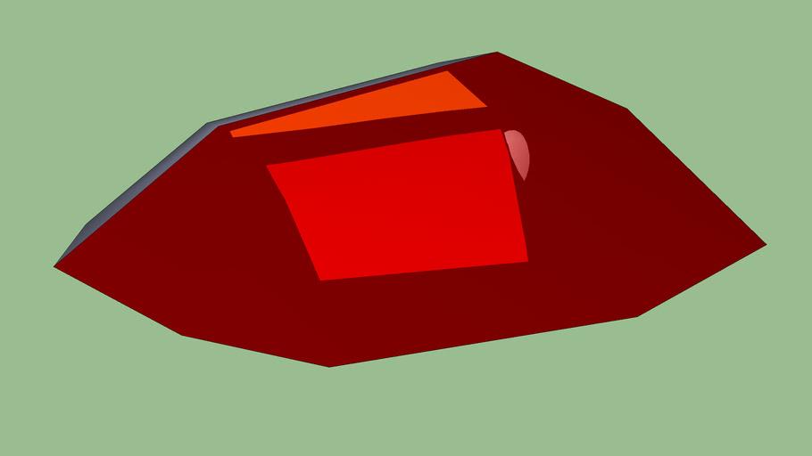 Rear Light for Endomized Nosa Sprotiva