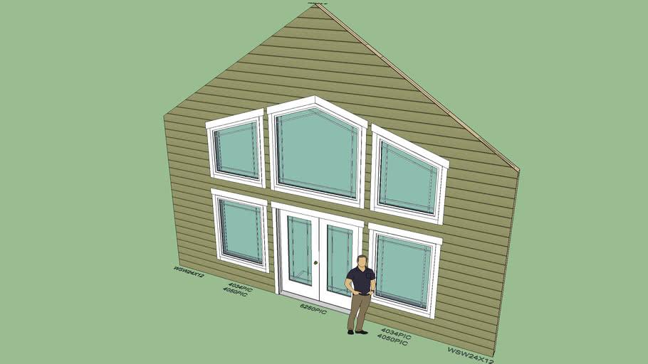 Window Wall 2