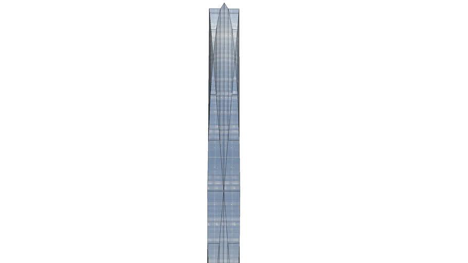 成都铁路中心大厦