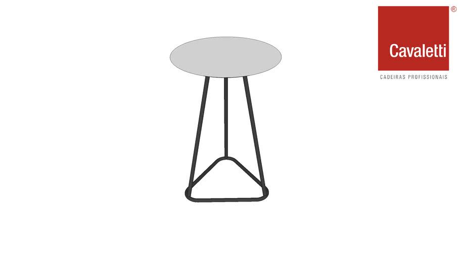 Mesa de apoio 39802 Coffee - Cavaletti