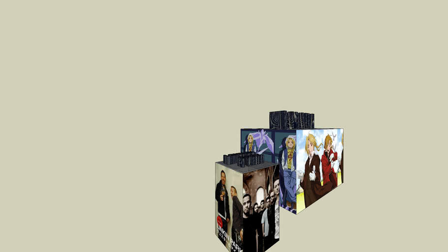 lp and fma
