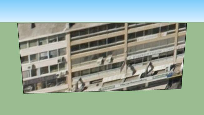 此建築物位於 Ταύρος, 希臘
