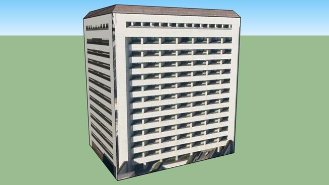 Building in 〒102-8181