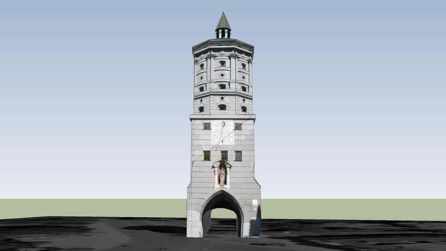 Wertachbrucker Tor