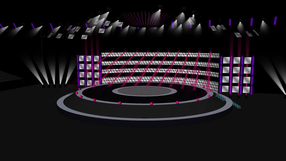 Eurovision National Final