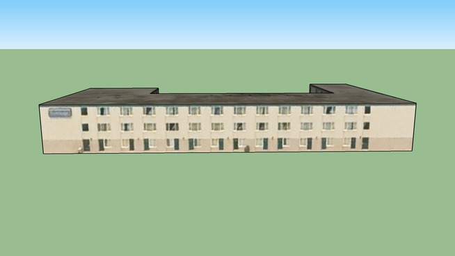 Travel Lodge Motel, Newport, KY 41071, USA