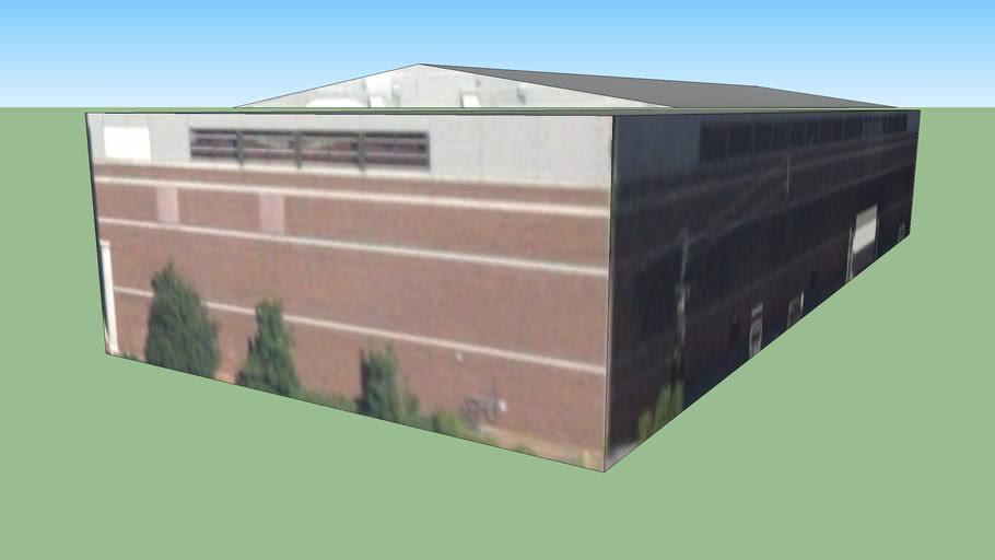 DePaul University Ray Meyer Fitness and Recreation Center