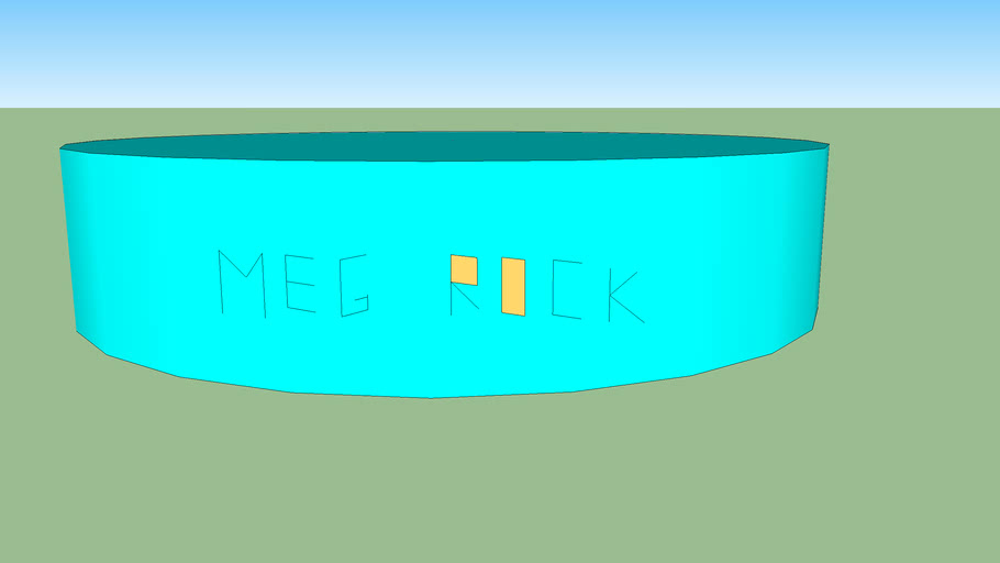 MEG ROCK