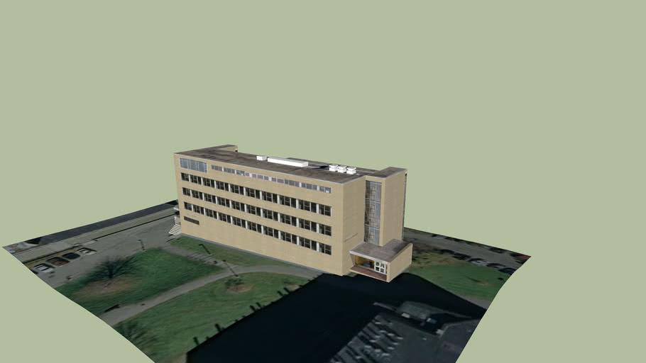 Cornell University - Newman Laboratory