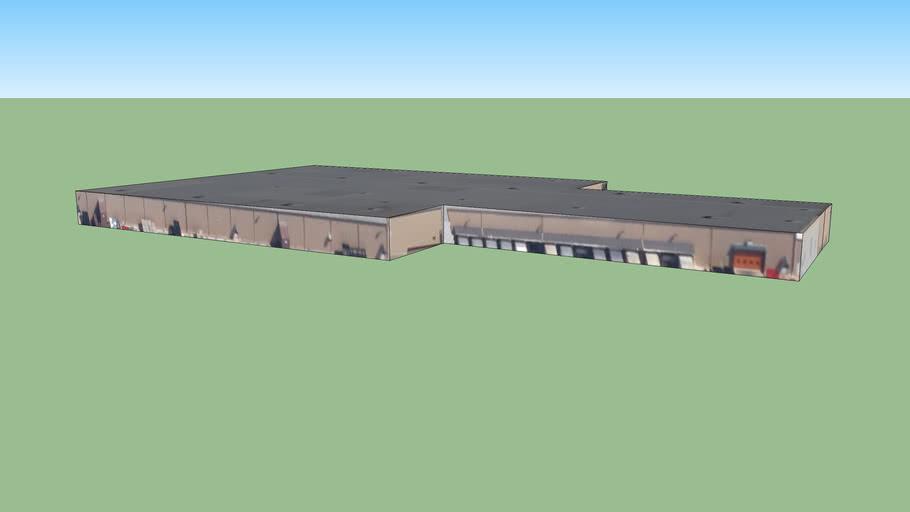 Building in Grand Rapids, MI, USA