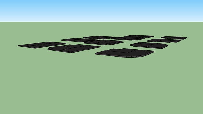 Transport Tycoon 3d Project