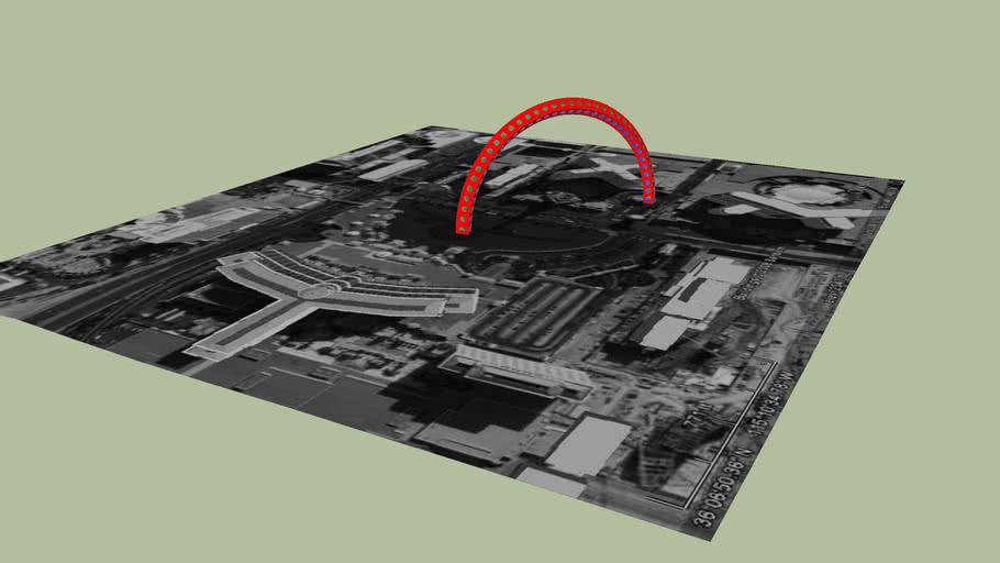Vegas Arch