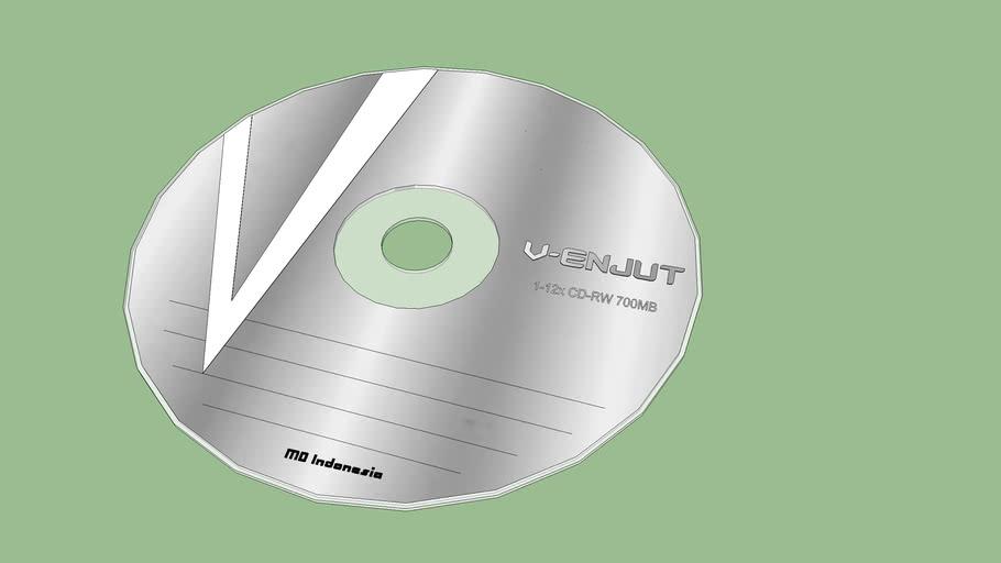 CD-RW 8X