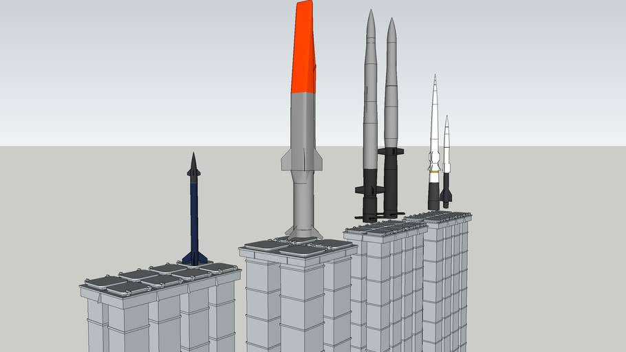 Vertical Launching System