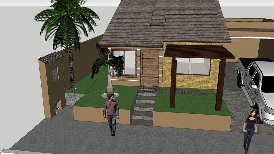 Casa Completa Humanizada