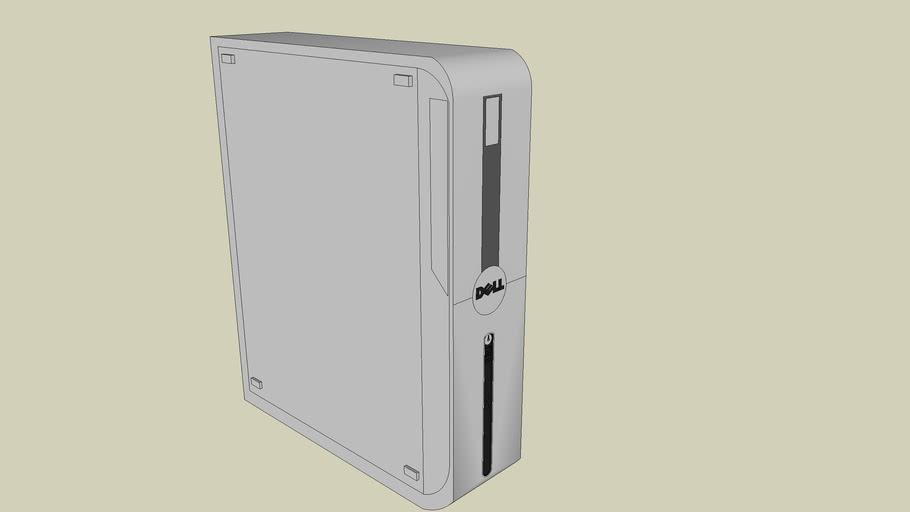 Dell Inpiron 531 S