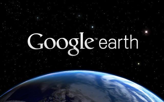 download google earth 3d